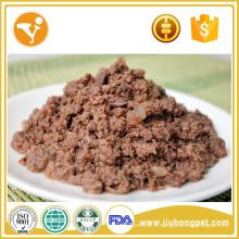 Aliments pour chats au thon frais Aliments pour chats savoureux et sains Mouillés