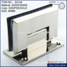 The new glass door Hinges For Cabinets