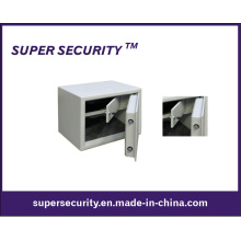 Sicherheit Bargeld sicher mit Tastensperre (SYS14)