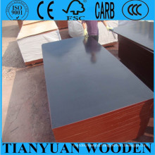 4*8′ Construction Film Faced Plywood/Shuttering Plywood/Formwork Plywood