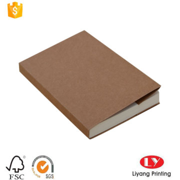 Kraft Paper Cover Student Exercise Book