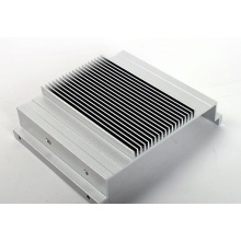 Manufactury Make Aluminum Heat Sink