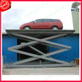 Economic Scissor Lift car lift
