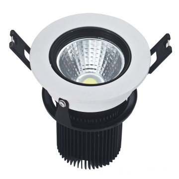 High Brightness 9W COB LED Ceiling Light LED Downlight