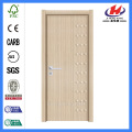 JHK-P04 3mm thick plastic MDF PVC door sheet with cheap price