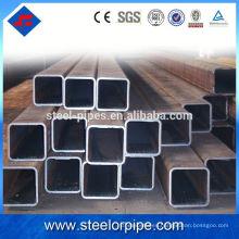 40 * 40 metros cuadrados de tubería de acero precio por tonelada