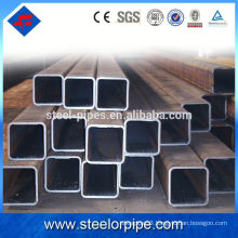40*40 ms square steel pipe price per ton