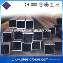 40*40 ms square steel pipe price per ton
