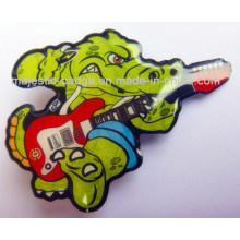Cartoon Offset Printed Customized Pin