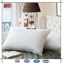Гуанчжоуская фабрика по поставке оптоволокна Оптовые лучшие подушки для отелей на продажу