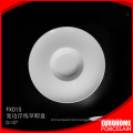Eurohome hotel restaurant use porcelain side plate