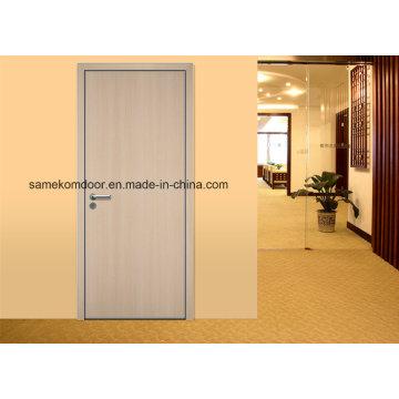 Decorative Laminate Faced Wooden Doors