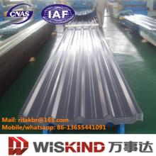 Professionla Stahlplattensystem von Wiskind Brand