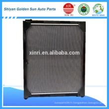 Radiateur en plastique en aluminium H1130020001A0