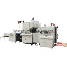 Máquina automática de laminación de película térmica de papel