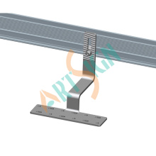 Home Solar Mounting Components -Roof Tile Hook