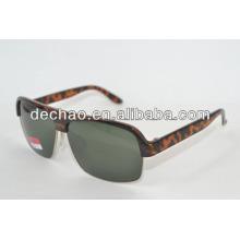 madeira de 2014, como óculos de sol certificados do Ce