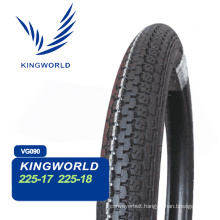 Motorcycle Tyre with All Patterns 225-17 2.75-17 250-17 80/90-17 60/80-7 70/80-17 70/90-17 80/80-17
