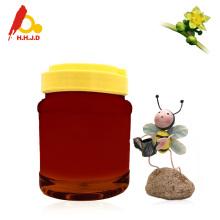 100% чистый необработанный лес мармелад мед