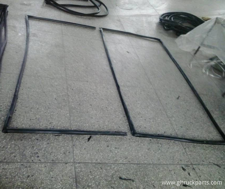 Truck Door Sealing Gasket with NBR Material