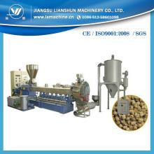 Linha CE/GV/ISO9001 granulador plástico
