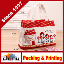 100% Cotton Bag / Canvas Bag (910033)