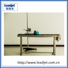 Speed Adjustable Stainless Steel Working Table Conveyor Belt
