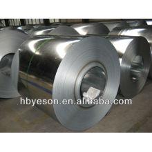 Bobina de aço galvanizado de 0,15 mm