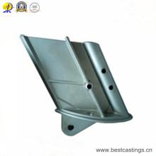 Moulage de précision de précision d'acier inoxydable adapté aux besoins du client d'OEM