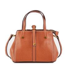 Bolsos de mano de las señoras de los bolsos de las mujeres del cuero de la moda