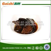 Fabricant de tranches de shiitake assaisonné congelés de nourriture de santé de la santé chinoise pour des recettes