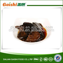 Chinese health snack food frozen seasoned shiitake slices manufacturer for recipes