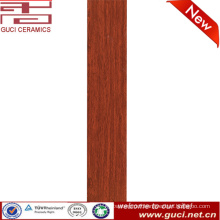 new design foshan ceramic wooden floor tile for house