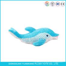 Mini Animal Plush Toy Dolphin for Kids