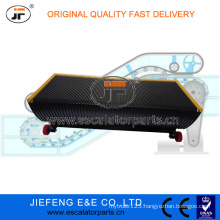 JFHyundai Escalator Step 1000mm 35 Degree Stainless Steel Escalator Step