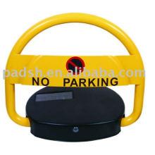 Блокировка парковки