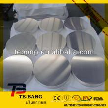 H12 H14 H16 1060 1050 3003 6061 алюминиевые круги