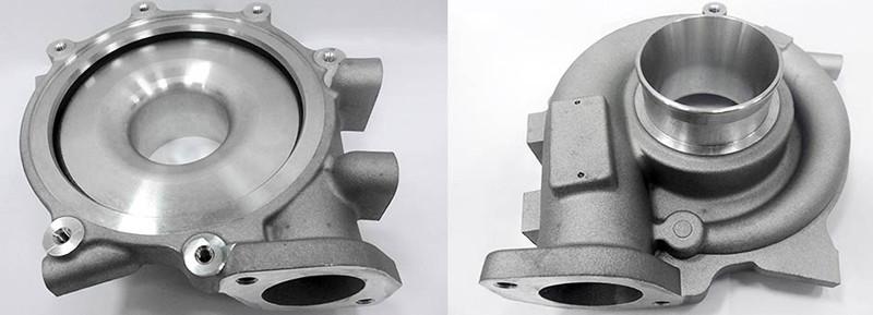 gravity casting manufacturer