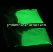 rare earth Type and Inorganic 12 hours longer time glow in dark paint /waterproof pigment