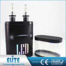 R4 Waterproof Led Car Headlight , auto parts, Bulb 40W 4800LM LED Headlamp