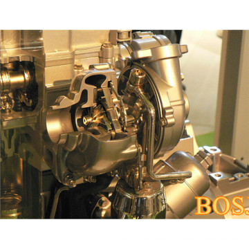 Turbochargers for Car Turbine Compressor Manufacturer in Korea