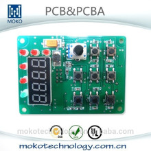 MOKO OEM PCBA for industrial products