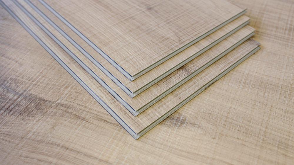 Formaldehyde-free SPC Flooring