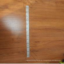 Alta qualidade 304 aço inoxidável pássaro pico com base de plástico / anti pássaro pico