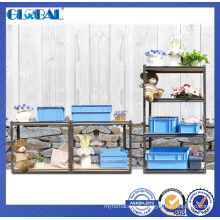 Hot selling Economical Light duty storage solution of rivet shelving