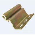 Стальная штамповка, используемая для промышленных