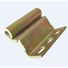 Parte de estampado de acero usada en la industria