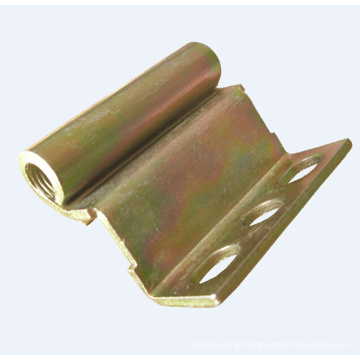 Steel Stamping Part Used on Industrial