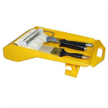 Paint Roller Kit Premium Painting Decoration Industrial Brushes OEM