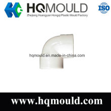 Plastic Injection Mould for 20mm Short Elbow Pipe Fitting